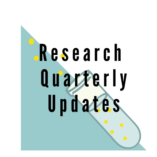 Research Quarterly Update logo