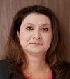Claudia Delgado